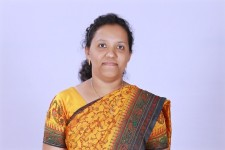 Mrs. Deepthi Mathew