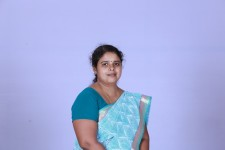 Mrs. Bincy K. Chacko