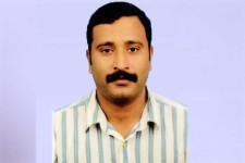 Mr. Dileep Krishnan