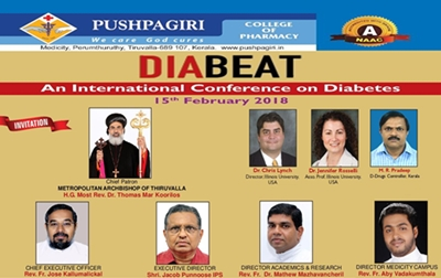 DIABEAT- An International Conference on Diabetes